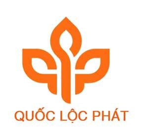 Logo công ty Quốc Lộc Phát