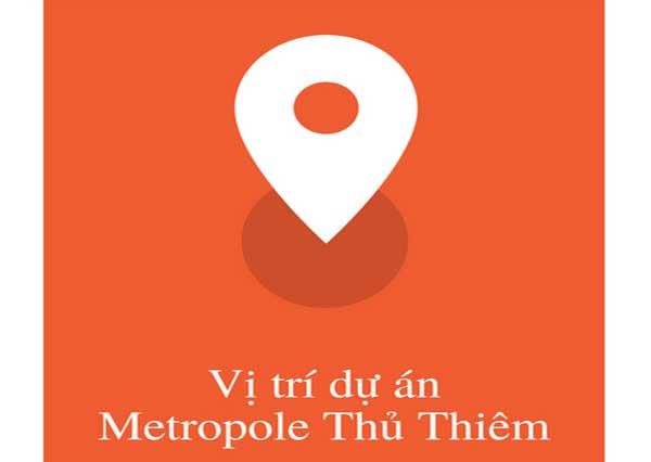 Ưu điểm của vị trí Metropole Thủ Thiêm