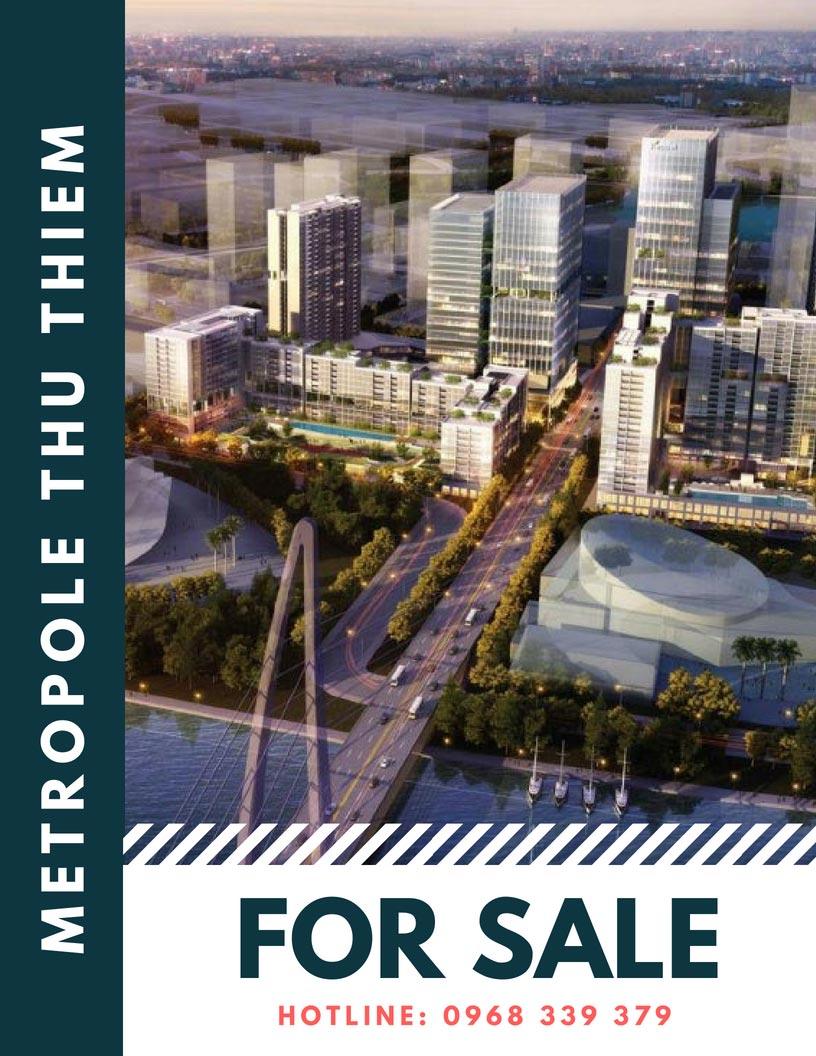 Khi nào mở bán dự án Sonkim Land Thủ Thiêm