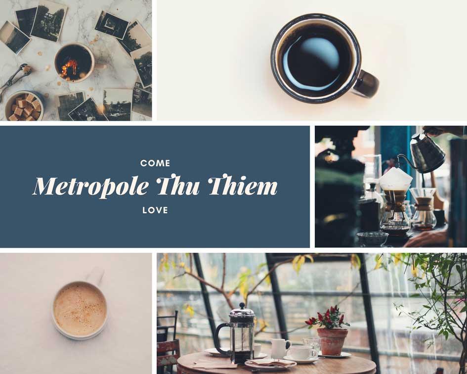 Tiện ích của dự án Metropole Thủ Thiêm có những gì?