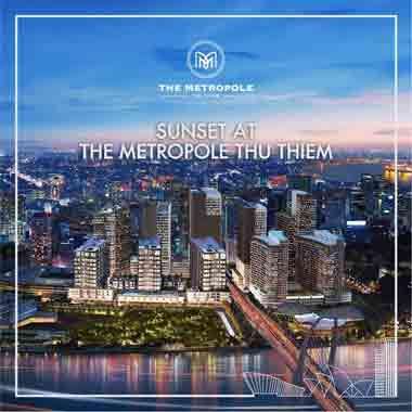 The Metropole Thủ Thiêm 380